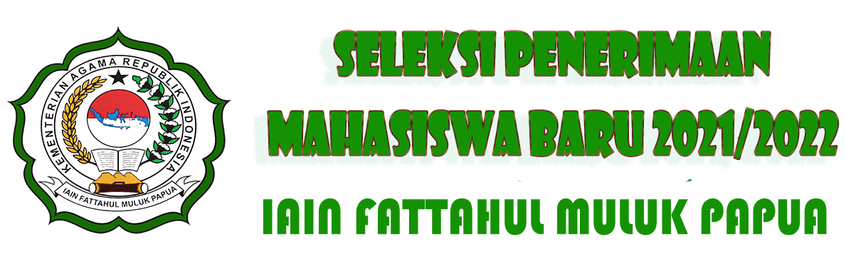 SPMB IAIN Fattahul Muluk Papua